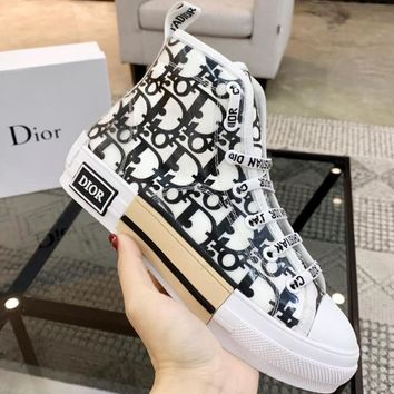 Dior Fashion casual shoes-6