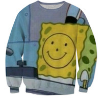 SpongeBob Smiley Tee