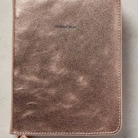 Gilded Anglophile Journal by Anthropologie
