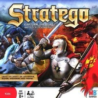 Stratego - Board Game