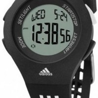 adidas originals Watches Adidas Performance Furano (Black with White Striped