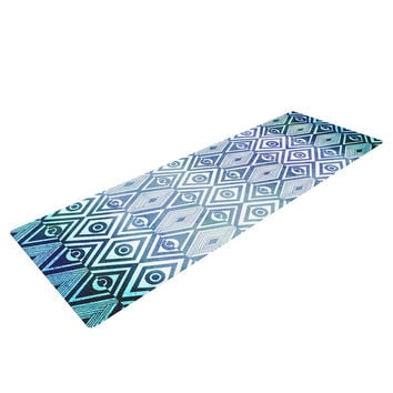 "Pom Graphic Design ""Tribal Empire"" Yoga Mat"