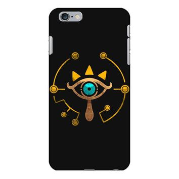 Sheikah Slate   Legend Of Zelda iPhone 6 Plus/6s Plus Case