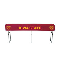 Iowa State Cyclones NCAA Ultimate Buffet-Gathering Table Cover