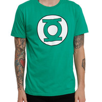 DC Comics Green Lantern Cosplay T-Shirt