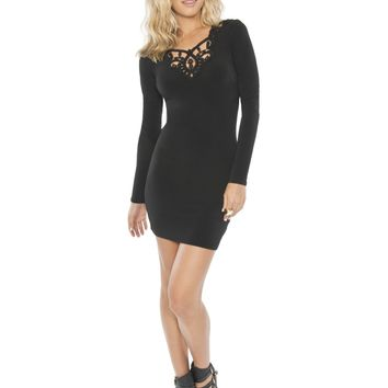Alessandra Dress - • LBD - DRESSES - Apparel | Sexy Clothes Womens Sexy Dresses Sexy Clubwear Sexy Swimwear | Flirt Catalog