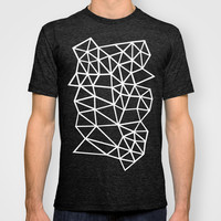 Segment Dense T-shirt by Project M