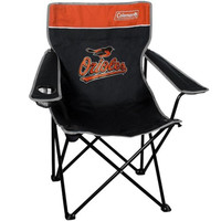 Baltimore Orioles MLB Broadband Quad Chair