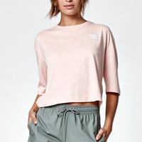 adidas Pastel Loose Crew Neck T-Shirt at PacSun.com