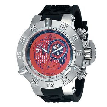 Invicta Men's Swiss Made Reserve Subaqua NOMA III Sport Watch 6120