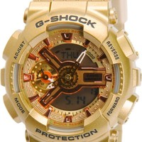 G-Shock GMAS110GD-4A2 Watch