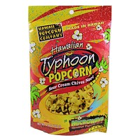 Typhoon Popcorn, Microwave, 6oz
