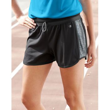 Champion Vapor 6.2 Womens Shorts