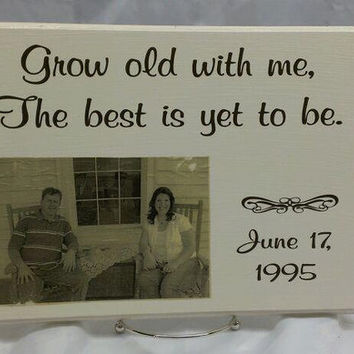 Picture Plaques Personalized