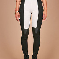 Illusion Skinny Pants | Skinny Pants at Pink Ice