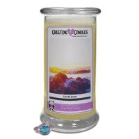 Livin' The Dream | Jewelry Greeting Candles