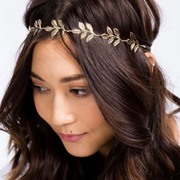 Leaf It To Us Headband