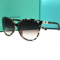 One-nice™ Perfect Tiffany Women Casual Summer Sun Shades Eyeglasses Glasses Sunglasses