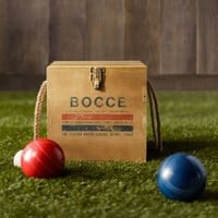 Bocce Ball Set | Outdoor Games | Restoration Hardware