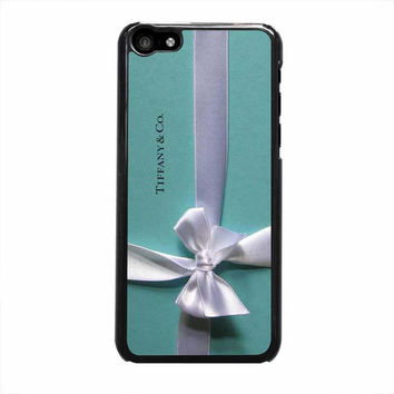 tiffany co box gift packing iphone 5c 5 5s 4 4s 6 6s plus cases