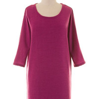 Plus Knitted Tunic (Color Options)