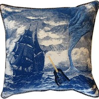 Narwhal Pillow