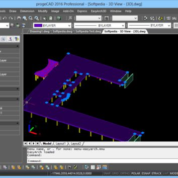 ProgeCAD 2016 Crack and Serial Number Download