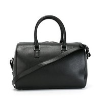 Saint Laurent 'duffle 6' Tote - - Farfetch.com