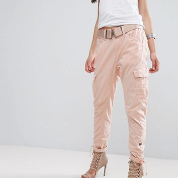 G-Star Be Raw Utility Cargo Pant at asos.com