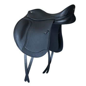 Tekna LeTek Dressage Saddle
