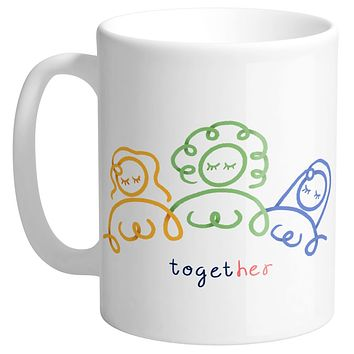 Together Mug
