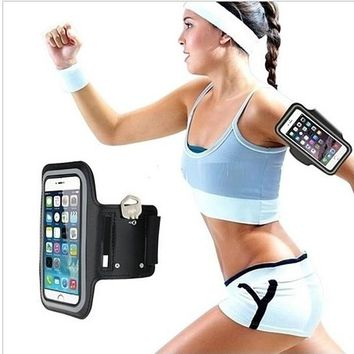 iPhone 6 Running Armband + Key Holder