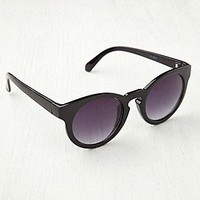 Free People  Titanic Sunglasses at Free People Clothing Boutique