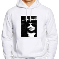 Guns N Roses Slash 175b16e9-f835-4300-a6cc-4ee8962375fa For Man Hoodie and Woman Hoodie S / M / L / XL / 2XL *01*