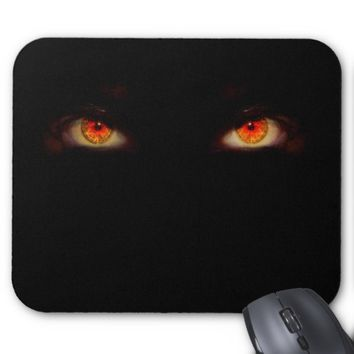 HELLO MOUSE PAD