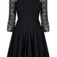 **LIMITED EDITION Pearl Swing Dress - Dresses  - Clothing