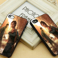 The last of us, FIT for iP4,iP5, Samsung S2/S3/S4/mini,Note 2/3, Htc One/One X,BB