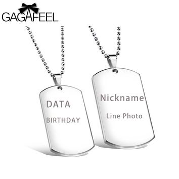 Free Engraving on your Dogtags!!