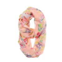 Aerie Floral Loop Scarf | Aerie for American Eagle
