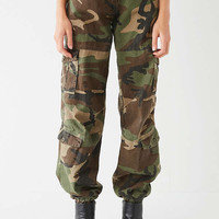 Rothco Camo Fatigue Pant | Urban Outfitters