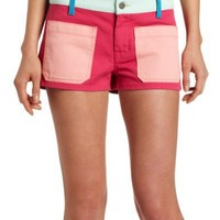 TEXTILE Elizabeth and James Women`s Robby Short $165.00