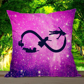 Disney New Peter Pan Infinity for Pillowcases