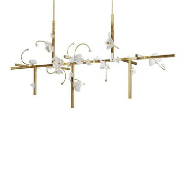 JR1974 LURE CHANDELIER 12