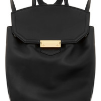 Alexander Wang | Prisma Skeletal leather backpack | NET-A-PORTER.COM