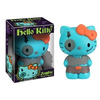 Hello Kitty Zombie Pop! Vinyl Figure - Funko - Hello Kitty - Pop! Vinyl Figures at Entertainment Earth
