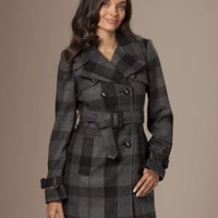 Winter Trenches for Women: Trench Like Peacoat: The Limited