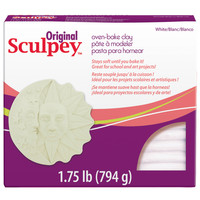Sculpey Polymer Clay 1.75 Pound Pack at Joann.com