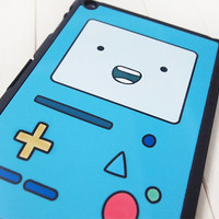 Beemo iPad mini case, iPad mini cover - Beemo Adventure Time - BMO,  cute ipad case cover