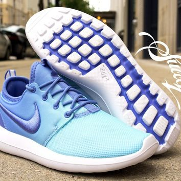 KUYOU Nike Roshe Two BR Wmns