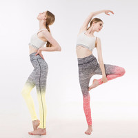 Dioufond Women Leggings Calzas Deportivas Mujer Fitness Elastic Casual Women Leggings Bodybuilding Work Out Leggins Knitted 2016